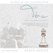 Véra: Mrs. Vladimir Nabokov Audiobook, by Stacy Schiff