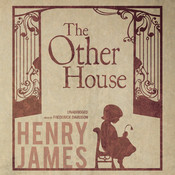 The Other House Audiobook, by Henry James