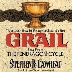 Grail Audiobook, by Stephen R. Lawhead