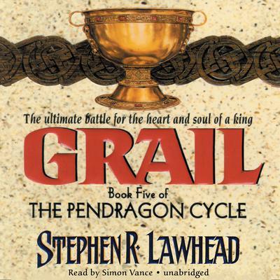 Grail Audiobook, by