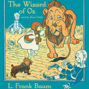 The Wizard of Oz, by L. Frank Baum