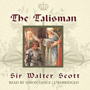 The Talisman Audiobook, by Walter Scott