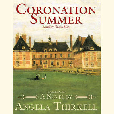 Coronation Summer Audiobook, by Angela Thirkell