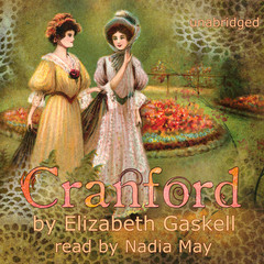 Cranford Audiobook, by Elizabeth Gaskell