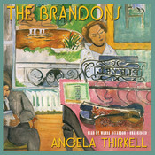 The Brandons Audiobook, by Angela Thirkell