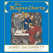 The Magna Charta, by James Daugherty