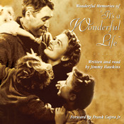 Wonderful Memories of It's a Wonderful Life Audiobook, by Jimmy Hawkins