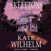 Skeletons Audiobook, by Kate Wilhelm