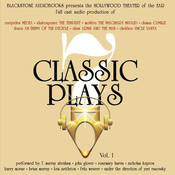 Seven Classic Plays Audiobook, by William Shakespeare, George Bernard Shaw, Anton Chekhov, Euripedes, Molière, Henrik Ibsen, various authors