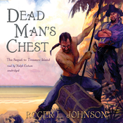 Dead Man's Chest Audiobook, by Roger L. Johnson