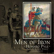 Men of Iron Audiobook, by Howard Pyle