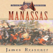 Manassas, by James Reasoner
