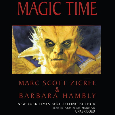 Magic Time Audiobook, by Marc Scott Zicree