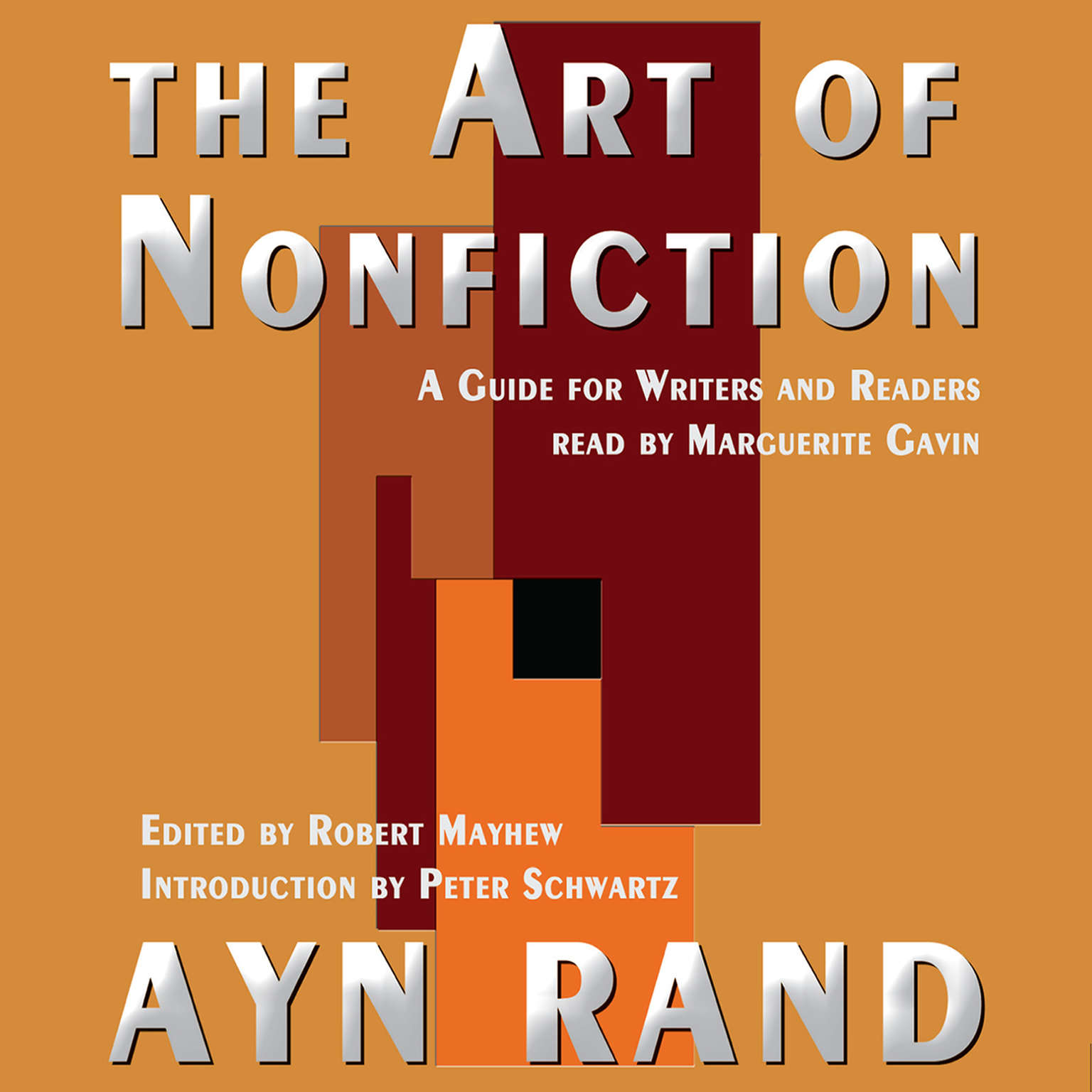 Printable The Art of Nonfiction: A Guide for Writers and Readers Audiobook Cover Art