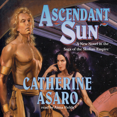Ascendant Sun Audiobook, by