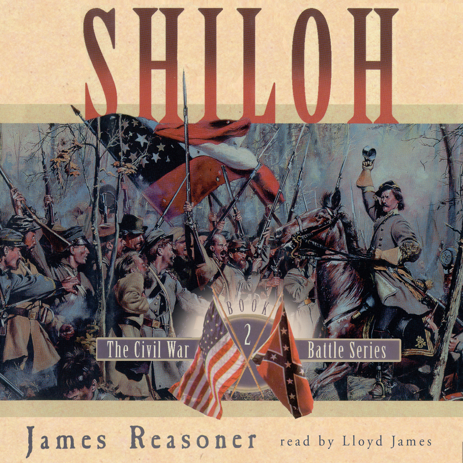 Printable Shiloh Audiobook Cover Art