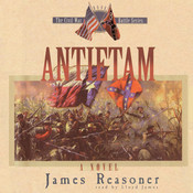 Antietam Audiobook, by James Reasoner