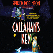 Callahan's Key Audiobook, by Spider Robinson