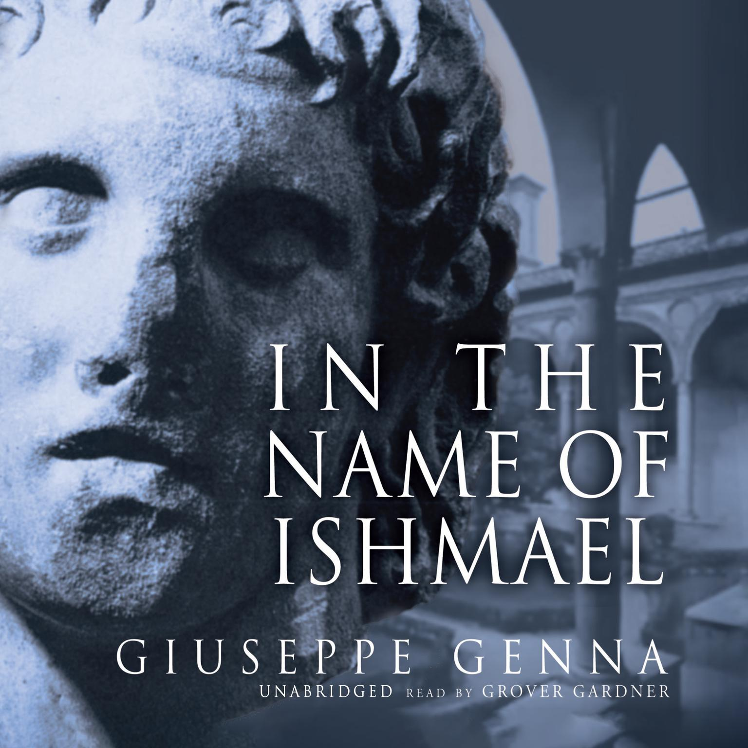 Printable In the Name of Ishmael Audiobook Cover Art