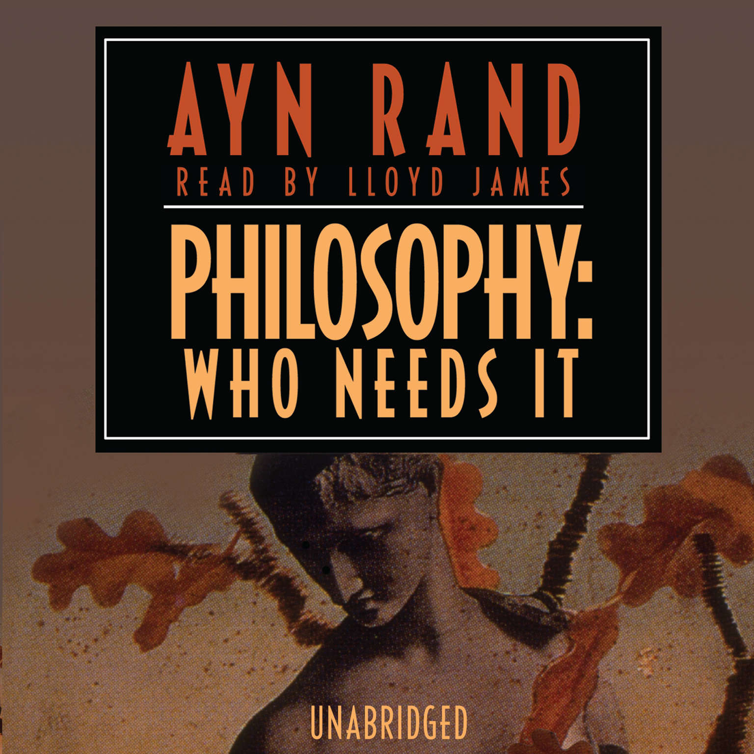 Printable Philosophy: Who Needs It Audiobook Cover Art