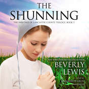 The Shunning, by Beverly Lewis