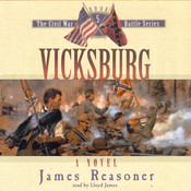 Vicksburg, by James Reasoner