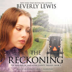 The Reckoning Audiobook, by Beverly Lewis