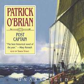 Post Captain, by Patrick O'Brian