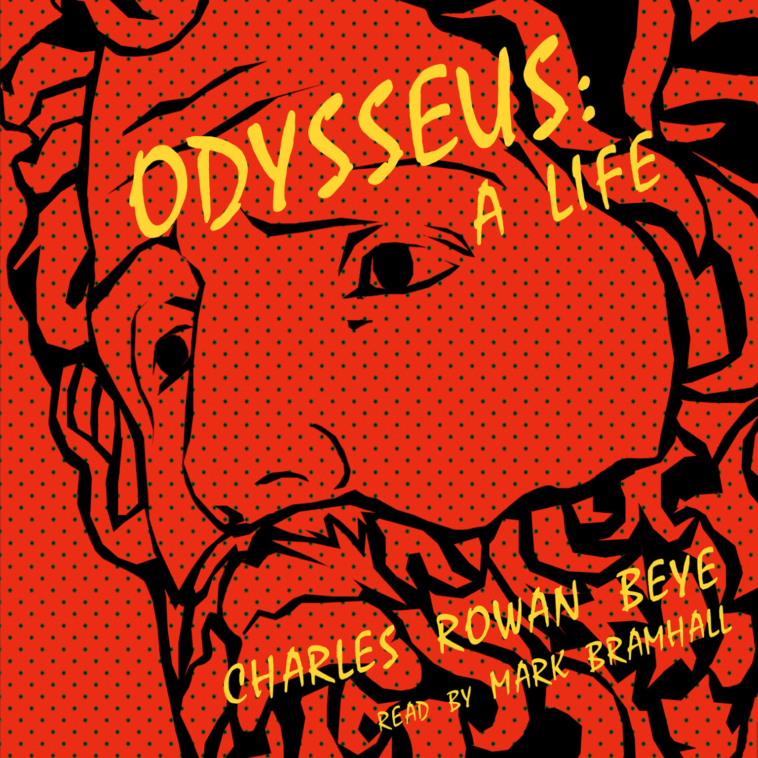 Printable Odysseus: A Life Audiobook Cover Art