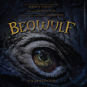 Beowulf Audiobook, by Anonymous