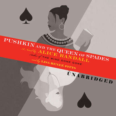 Pushkin and the Queen of Spades Audiobook, by Alice Randall