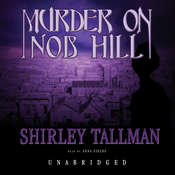 Murder on Nob Hill, by Shirley Tallman