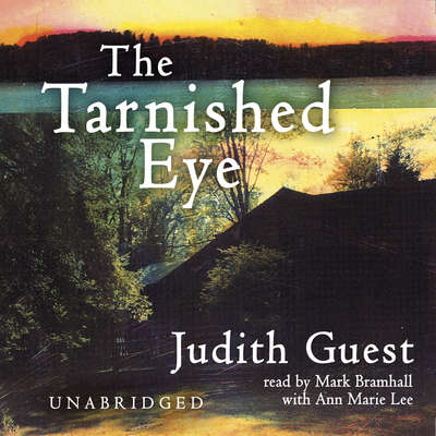 The Tarnished Eye Audiobook, by Judith Guest