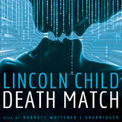 Death Match, by Lincoln Chil