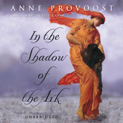 In the Shadow of the Ark Audiobook, by Anne Provoost