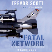 Fatal Network Audiobook, by Trevor Scott