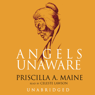 Angels Unaware Audiobook, by Priscilla A. Maine