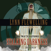 Stalking Darkness, by Lynn Flewelling