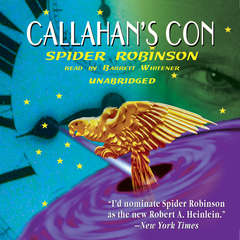 Callahan's Con Audiobook, by Spider Robinson