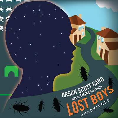 Lost Boys Audiobook, by Orson Scott Card