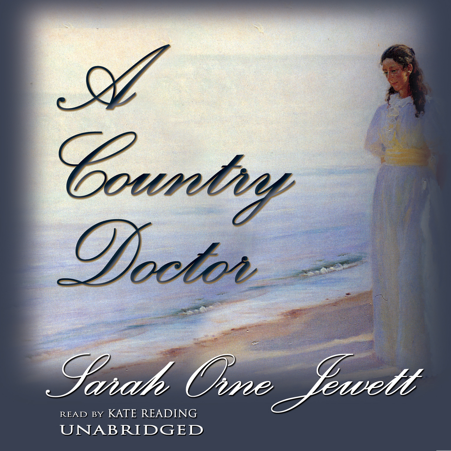 Printable A Country Doctor Audiobook Cover Art