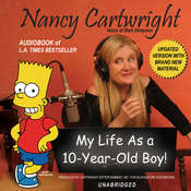 My Life as a 10-Year-Old Boy!, by Nancy Cartwright