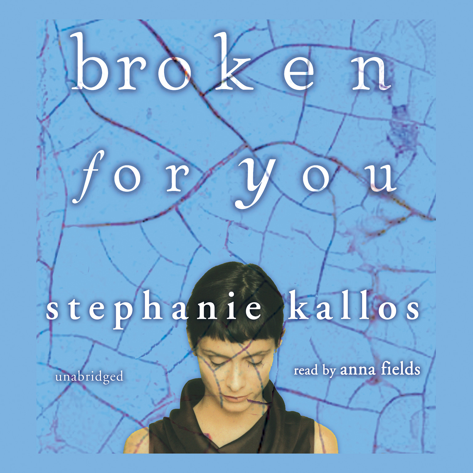 Printable Broken for You Audiobook Cover Art