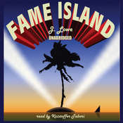 Fame Island Audiobook, by Jonathan Lowe