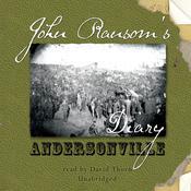 John Ransom's Diary: Andersonville Audiobook, by John Ransom