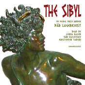The Sibyl, by Pär Lagerkvist