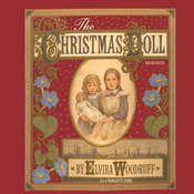 The Christmas Doll Audiobook, by Elvira Woodruff
