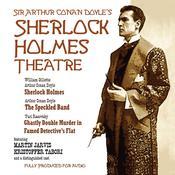 Sherlock Holmes Theatre Audiobook, by Sir Arthur Conan Doyle