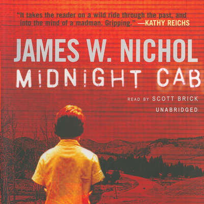 Midnight Cab Audiobook, by James W. Nichol