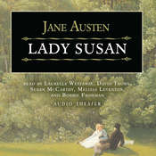 Lady Susan, by Jane Austen